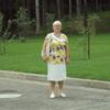 Галина, 67, г.Смоленск