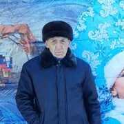 Владимир 60 лет (Телец) хочет познакомиться в Уссурийске