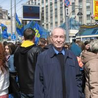 Евгений Шумский, 71 год, Скорпион, Москва