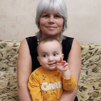 Рита, 61 год, Дева, Санкт-Петербург