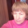 Люба, 60, г.Москва