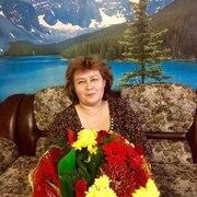 Любовь, 57 лет, Скорпион
