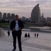 М- М-, 47 лет, Стрелец, Баку