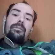 Дмитрий 33 Краснотурьинск
