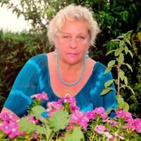 Елена, 79 лет, Овен, Санкт-Петербург