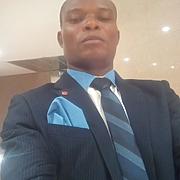 Nkwor из Лагоса желает познакомиться с тобой