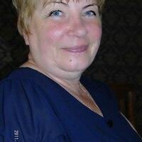 Екатерина, 69 лет, Скорпион, Бугуруслан