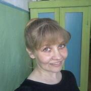 Наталья Деркач 52 Бирюсинск