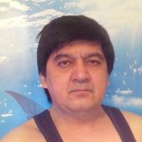 Талиб, 53 года, Стрелец, Новосибирск