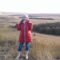 Полина, 64 года, Козерог, Оренбург