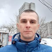 Петр Бирак 33 Москва
