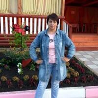 Людмила, 58 лет, Рак, Глубокое