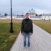 Андрей, 47 лет, Близнецы, Санкт-Петербург