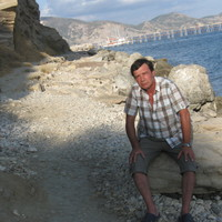 Сергей, 50 лет, Телец, Санкт-Петербург
