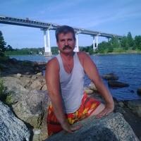 виктор, 53 года, Рыбы, Выборг