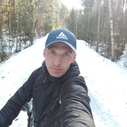 Сергей 40 Орехово-Зуево