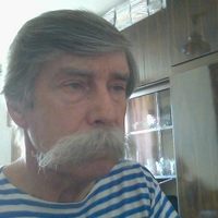 Владимир, 69 лет, Стрелец, Абакан