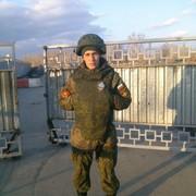 Андрюха 24 Барабинск