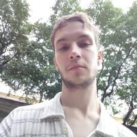 Николай, 24 года, Стрелец, Уссурийск