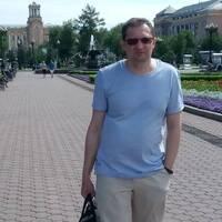 Igor, 49 лет, Овен, Иркутск