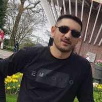 Beni, 33 роки, Стрілець, Тель-Авив-Яффа
