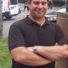 M Zmani, 37, г.Детройт