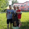 эдуард, 44, г.Пермь