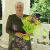 Галина, 67, г.Колпино