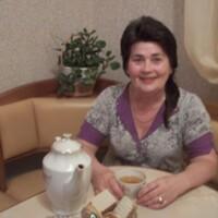 Татьяна-, 67 лет, Овен, Львов