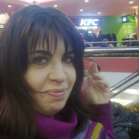 Марина, 37 лет, Телец, Санкт-Петербург