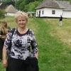 Светлана, 47, г.Черновцы