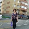Галина, 64, г.Петропавловск