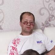 Александр Крылов 45 лет (Овен) Бор