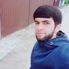 Али, 21, г.Сургут