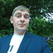 Андрей 29 лет (Телец) Калининград