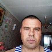 Александр Попов 39 лет (Лев) хочет познакомиться в Боровом