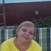 Ольга, 58 лет, Телец, Котово