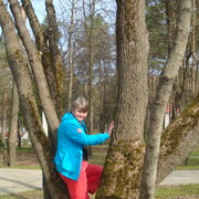 Татьяна Ярнова 68 Загорянский