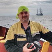 Андрей 47 Кохтла-Ярве