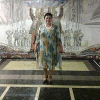 римма, 62 года, Скорпион, Уфа