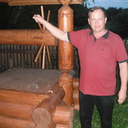 Алексей 48 лет (Телец) Кичменгский Городок