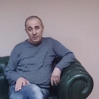 Вардан, 60 лет, Лев, Москва