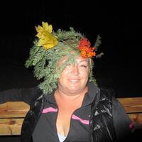 ЛАРА, 56 лет, Рак, Мариуполь