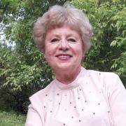 Татьяна 64 года (Скорпион) Владивосток