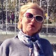Елена 54 года (Близнецы) Феодосия