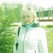 Валентина 55 лет (Близнецы) Брест