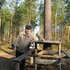 АНДРЕЙ, 57, г.Александровское (Томская обл.)
