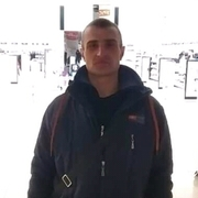 Александр 35 лет (Стрелец) Кропивницкий