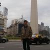Alejandro, 47, г.Berisso