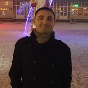 Иван 30 Пушкино
